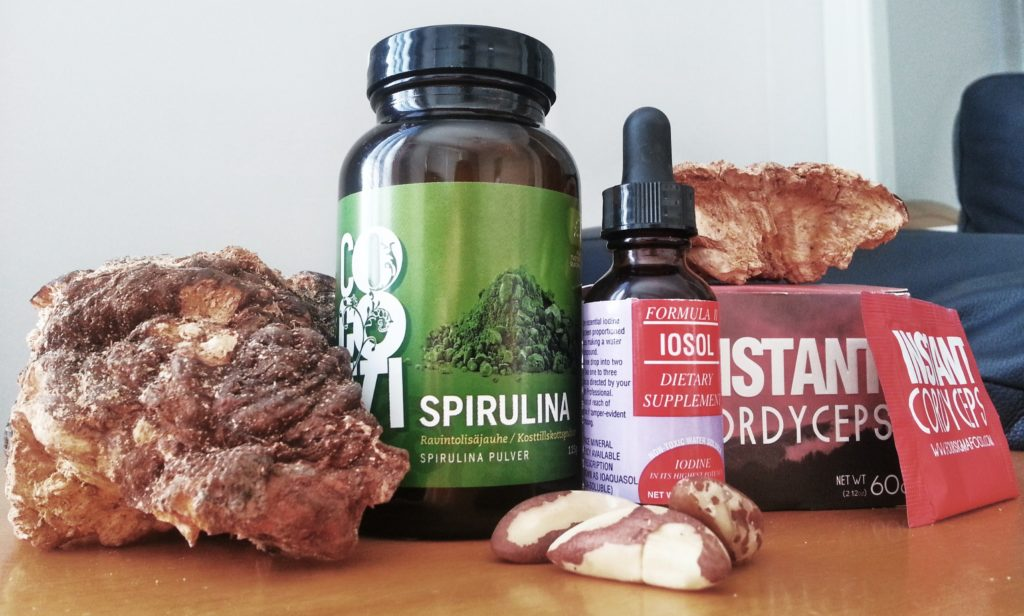 Buy Organic Foods and Boost Your Testosterone with Supplements - Melbourne Access